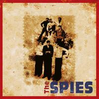 SPIES  -ST (Greek garage-beat band 1968)  LP