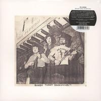 PIG RIDER -Bloody Turkey Sandwiches (1974 stoned psych folk rarity )LP