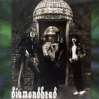DIAMONDHEAD  - ST (1971 Denver West Coast Pop Art Experimental member) -   CD