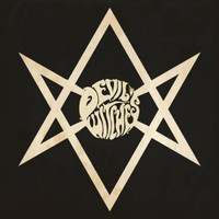 DEVIL'S WITCHES  -VELVET MAGIC (60s style heavy psych)   CD