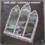 HARD MEAT   -THROUGH A WINDOW(1970 HEAVYPSYCH PROG) CD