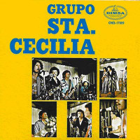 GRUPO STA. CECILIA   -  RARE MEXICAN MINI LP SLV (EARLY 70S MEXICAN POP)   CD