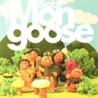 BABY MONGOOSE   - Enter The  (JAPANESE garage)CD