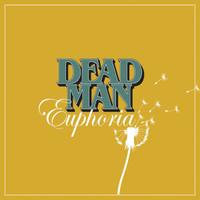 DEAD MAN -EUPHORIA  Swedish heavy psych - CD