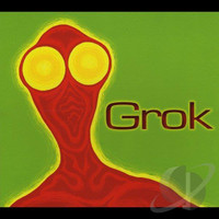 GROK -Anthology 64-2014 - digipack CD