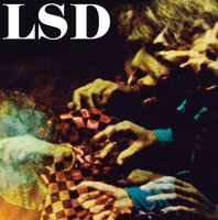 LSD -VA (liners, images,1966 psych) COMP CD