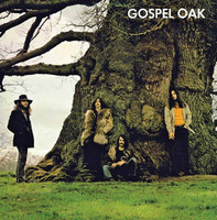 GOSPEL OAK   - St  ( w. pop, blues, hippie rock, & country influences. w background notes and images.) -   CD