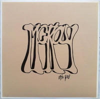 MCKAY - Into You (Holy grail of  70s private-press  STONER rock w Updated liners & lyrics) LP