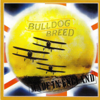 BULLDOG BREED - Made in England - 60s UK psych w bonus tracks & LINERS SALE! CD
