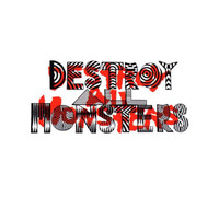 DESTROY ALL MONSTERS   - Hot Box 1974-1994 2CD w booklet, photos, and unseen artwork  -   CD