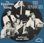 SYNDICATE, THE -The Egyptian Thing : L.A. Garage 1965 (insert & photos) CD