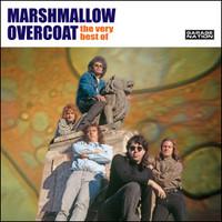 MARSHMALLOW OVERCOAT-Very Best of -GATEFOLD JACKET DOUBLE COLOR VINYL! LP