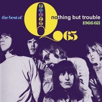 Q65 -Nothing But Trouble 1966-68 -BEST OF (great 60s Dutch pop)CD