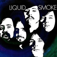 LIQUID SMOKE- ST (70s lost hard rock w liners) CD