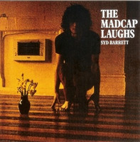BARRETT, SYD    - The Madcap Laughs -(180 gram vinyl; housed in a gatefold sleeve ) -  LP