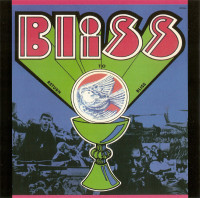 BLISS (USA) Return to Bliss (legendary 70s psych trio)  SALE! CD
