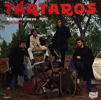 OS TARTAROS  -The First Portuguese Surf Garage Band -  LP