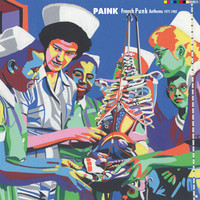 PAINK- French Punk Anthems 1975-1982 (KBD French style) COMPLP