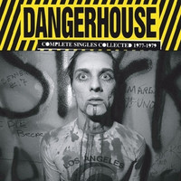 DANGERHOUSE   - Complete Singles Collected 1977-1979   DBL CD  Box   ltd ed , booklet and photos -    COMPCD