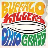 BUFFALO KILLERS  - Ohio Grass  w 4 bonus tracks DIGIPACK -  CD