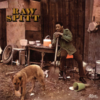 WHITEHEAD, CHARLIE   -Raw Spitt digipack (SWAMP DOGG SERIES ) SALE! -   CD