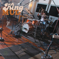 KING MUD - VICTORY MOTEL SESSIONS -(VAN CAMPBELL from the BLACK DIAMOND HEAVIES / FREDDY J IV from LEFT LANE CRUISER / PARKER GRIGGS of RADIO MOSCOW.)digipack CD