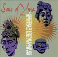 SONS OF YMA - VA - (60's  Peruvian psych) COMPCD