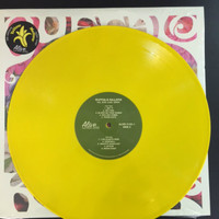 BUFFALO KILLERS  - Dig Sow Grow Love (Great stoner psych) MELLOW YELLOW LTD ED  VINYL - LP