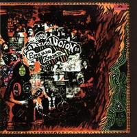 LA REVOLUCION DE EMILIANO ZAPATA  - Hoy (Paper mini slv replica 70s Mexican psych !)CD