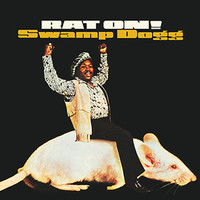 SWAMP DOGG  - Rat On!  1971 recording.  Digipack CD