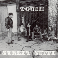 TOUCH ( USA/MO)Street Suite ( 60s blues psych) -gatefold 180 gram LP