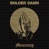 BOLDER DAMN - Mourning (60s  psych fuzz gem) ONE ONLY! CD
