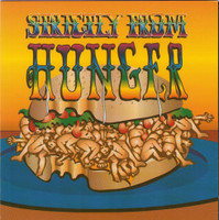 HUNGER -  Strictly From Hunger ( Rare 60s  L.A. psych ) -   CD