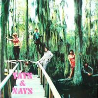 YAYS AND NAYS -ST( 60s garage 6 stars in Pokora book!) MINI LP SLVCD