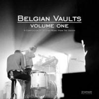 BELGIAN VAULTS Vol 1 -180 gram (Rare 60s Belgian psych w insert &liners)- COMPLP