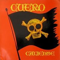 VOX DEI  - Cuero Caliente! (70s Argentine power trio) LAST COPIES! CD