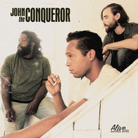 JOHN THE CONQUEROR-  ST (classic 50's soul mixed with a southern twang)Digipack CD