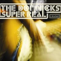DOMNICKS- Super Real (DOM MARIANI, Stems DM3 Someloves)CD