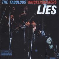 KNICKERBOCKERS  - Lies  (1966  Beatlesque jangle, garage)MONO LP