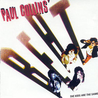 COLLINS, PAUL & THE BEAT  - Kids Are The Same - powerpop 180 gram -  LP