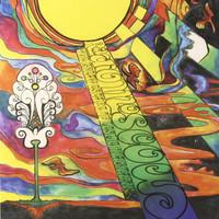RADIO MOSCOW  -Great Escape Of Leslie Magnafuzz -BLACK VINYL  LP