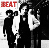 BEAT, The w Paul Collins - ST  ( Nerves related 60s style powerpop  ) -   LP