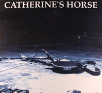 CATHERINE'S HORSE - Garage Blues from Connecticut 1969 - CD