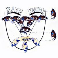 RADIO MOSCOW - 3 and 3 Quarters  digipack - CD