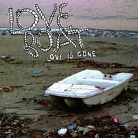 LOVE BOAT -Love is Gone (70s bubblegum style)digipack CD