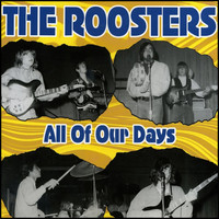 ROOSTERS - All of Our Days (60s jangly garage Byrds style) LAST TWO COPIES! LP