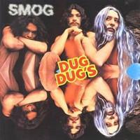 DUG  DUGS - Smog (70s Mexican psych! ) mini-LP replica jacket CD