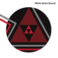 WHITE NOISE SOUND  - St   (w 3 bonus tracks)  Spacemen 3, Spectrum related  -   CD
