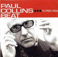 COLLINS, PAUL & THE BEAT - FLYIN' HIGH - 180 GRAM -power pop   (NERVES related )   LP