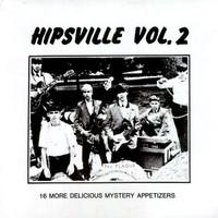HIPSVILLE VOl 2 (60s garage) COMPLP